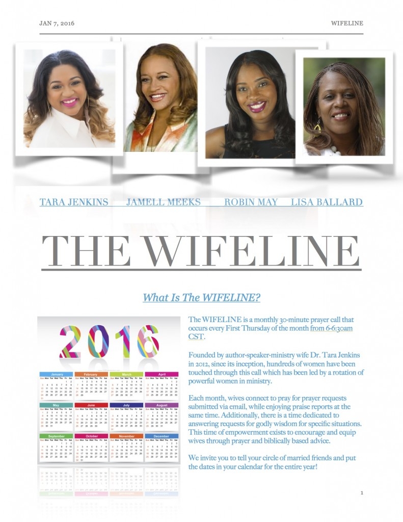 The Wifeline January 2016 copy 2